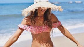 Biquíni ombro a ombro: saiba como usar esse item estiloso no verão
