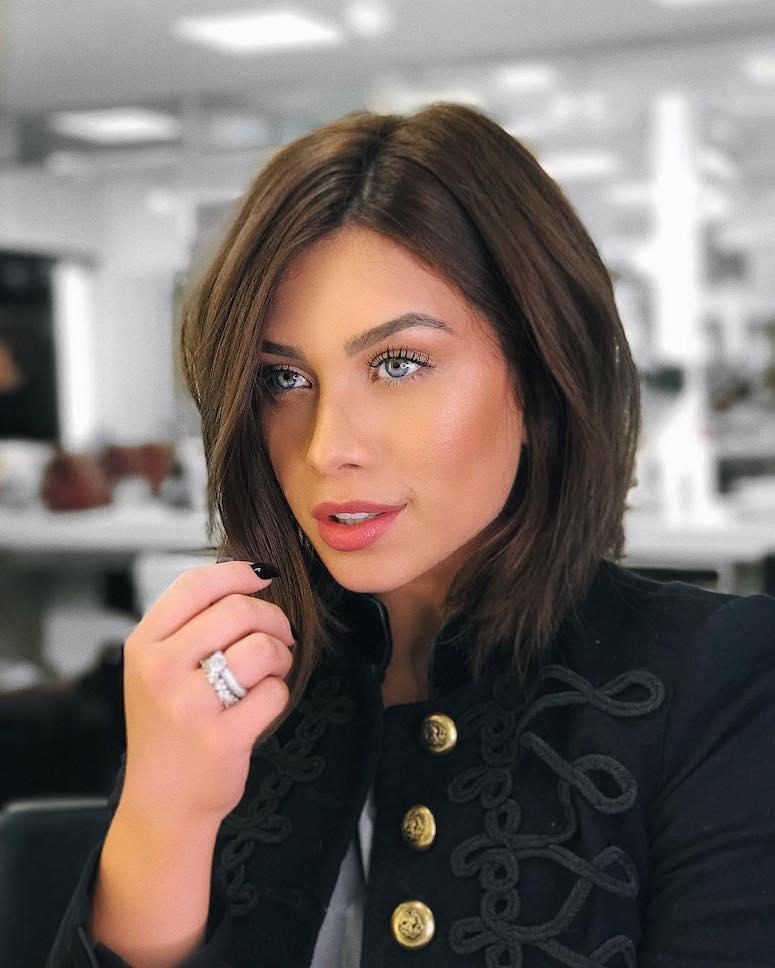 Conhecido Chanel de bico: 40 cortes incríveis para você se inspirar HI19