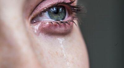 Chorar faz bem? 6 razões que explicam por que as lágrimas têm seus benefícios