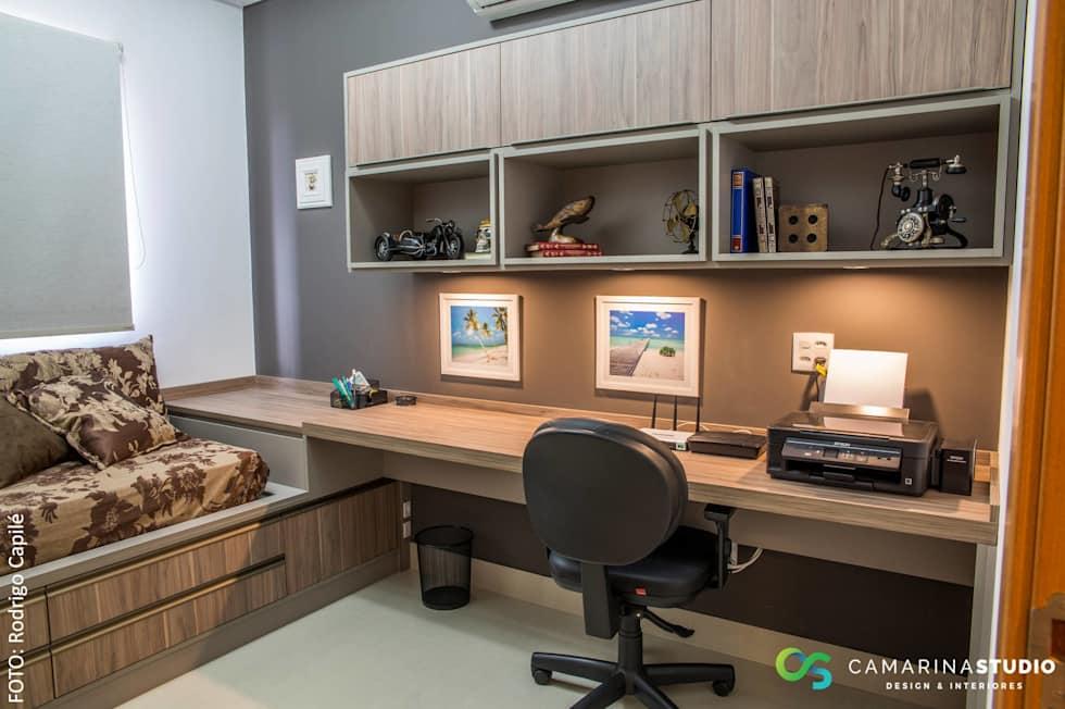 Decora O Do Home Office 35 Dicas Para N O Errar No