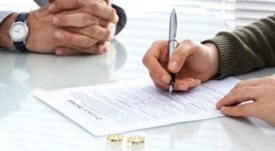 Divórcio em cartório: como funciona, quanto custa e mais informações