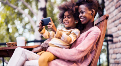22 perfis de mães para você seguir no Instagram