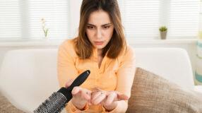 Queda de cabelo após o parto: tudo o que você precisa saber