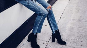 Skinny Boots: a botinha ajustada que vai fazer sua cabeça