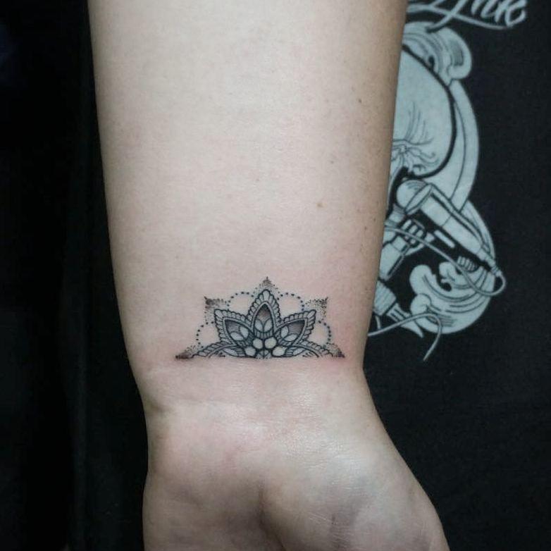 130 Tatuagens Pequenas Discretas E Delicadas Muito Femininas