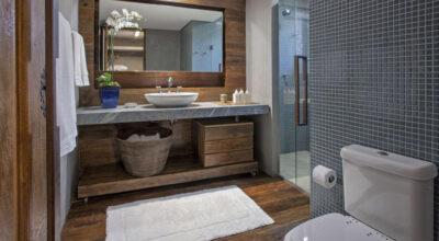 100 inspirações de banheiros decorados para mudar o visual do seu