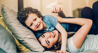 20 dicas simples para você se tornar uma mãe ainda melhor