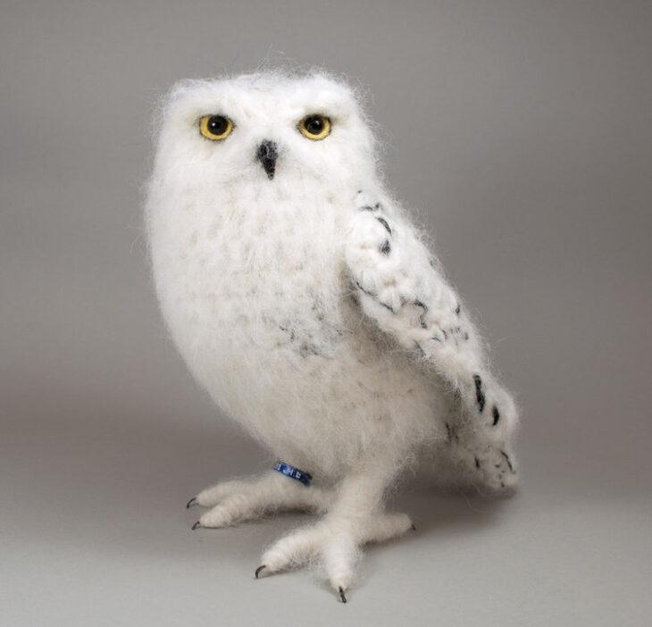 Coruja de amigurumi (parte 1) owl crochet - YouTube   702x730