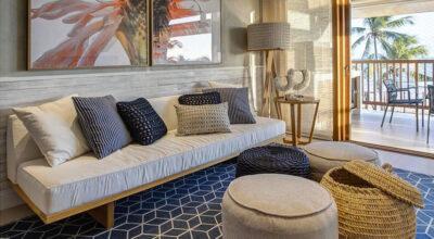 72 salas decoradas com diferentes estilos para você se inspirar
