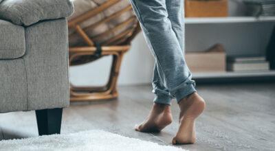 9 hábitos que podem prejudicar a saúde dos seus pés