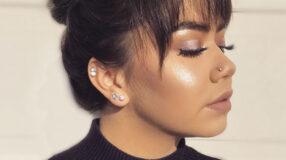 30 fotos de piercing na orelha que vão te deixar apaixonada