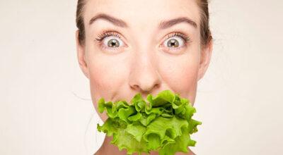 24 receitas que mostram que vegetarianos só comem alface