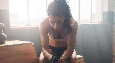 9 sinais que seu corpo pode dar de que você está exagerando nos exercícios