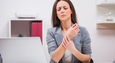 9 coisas que você precisa saber sobre a síndrome do túnel do carpo