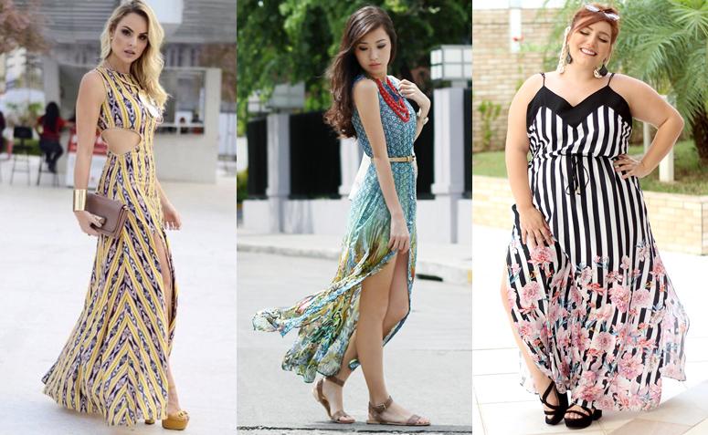 ad8354402c Vestido de fenda  saiba como usar a peça para compor um look poderoso