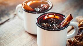 13 receitas de vinho quente que vão aquecer seu coração