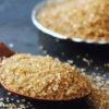 Açúcar demerara: usá-lo pode tornar a sua alimentação mais saudável