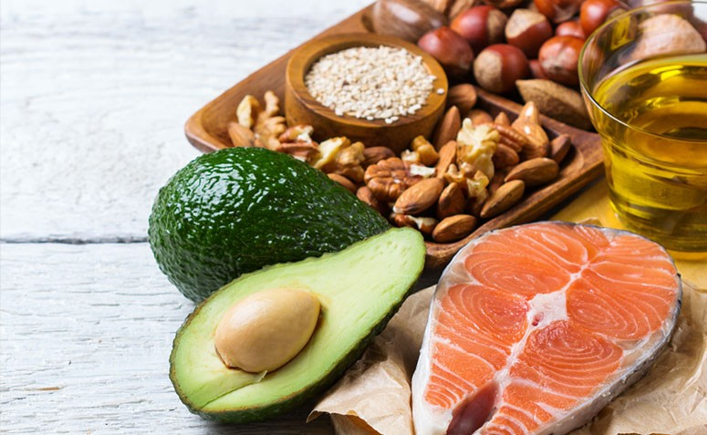 10 alimentos ricos em gordura que voc pode e deve for Alimento para cachamas