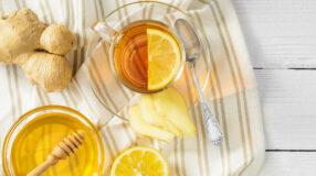 5 bebidas para tomar antes de dormir que vão fazer um detox no seu fígado