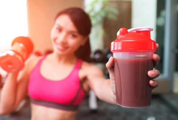 Café proteico: como fazer e por que incluí-lo no seu dia a dia