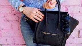 5 formas efetivas de manter sua bolsa sempre limpa