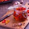 30 receitas de conserva para guardar os alimentos por mais tempo