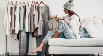 5 razões que vão te convencer a ter um guarda-roupa minimalista