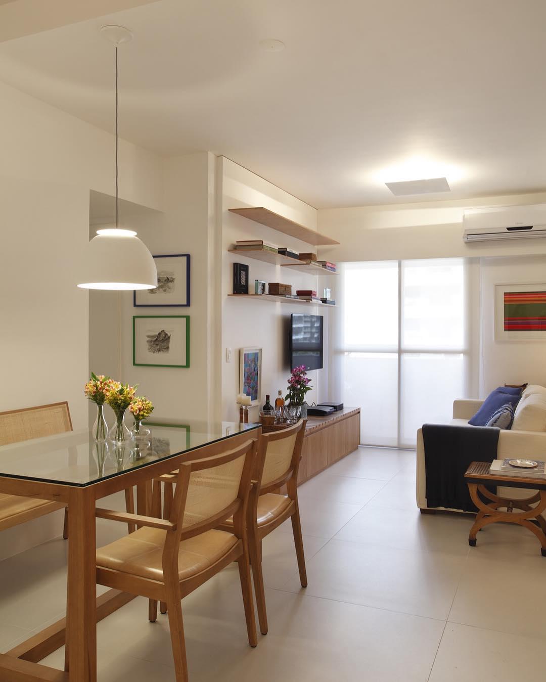 Como Escolher O Lustre Ideal Para A Sala Dicas E Inspira Es  -> Fotos De Lustres Simples