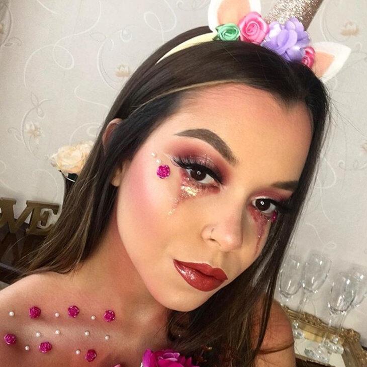 Maquiagem para carnaval dicas