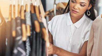 6 coisas importantes para prestar atenção ao comprar roupas