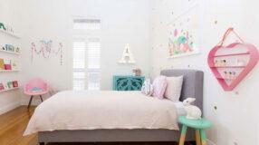 Quarto de menina: 80 inspirações para decorar com encanto