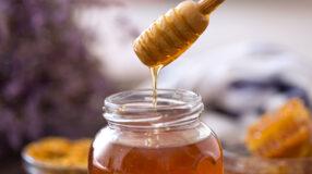 5 receitas com mel que vão dar um up na sua saúde