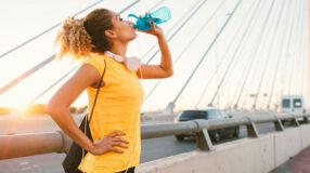 """7 resoluções fitness que são melhores do que """"perder peso"""""""
