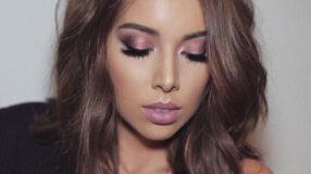 Sombra Rosa: 40 inspirações para você abraçar essa tendência