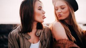 10 coisas incríveis sobre ser a irmã mais velha que te ajudam na sua vida