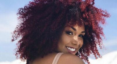 30 fotos de cabelo marsala que vão fazer você se apaixonar