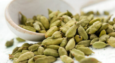 Cardamomo: benefícios para a saúde e sabor exótico para receitas