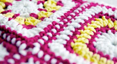 Crochê: um guia para começar ou se aprimorar nessa técnica