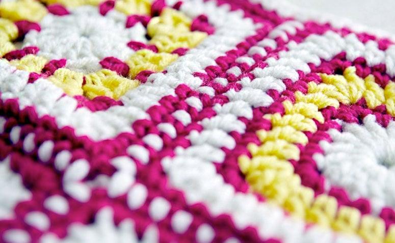 32451ca8cd Crochê: passo a passo e ideias criativas para começar a crochetar HOJE