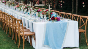 Casamento azul: 60 ideias de decoração para te inspirar
