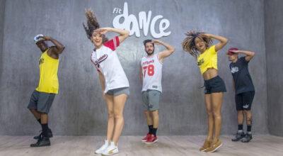 12 melhores coreografias do FitDance para queimar calorias em casa