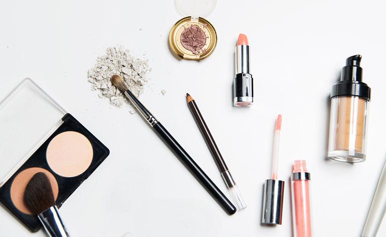 Kit B 225 Sico De Maquiagem Aprenda A Montar O Seu