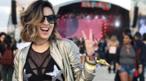 Looks Lollapalooza: 50 composições estilosas para te inspirar