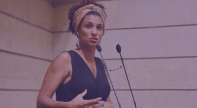 Mulheres inspiradoras: Marielle Franco