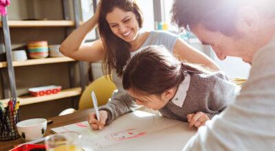 10 mentiras que os pais deveriam parar de contar aos seus filhos
