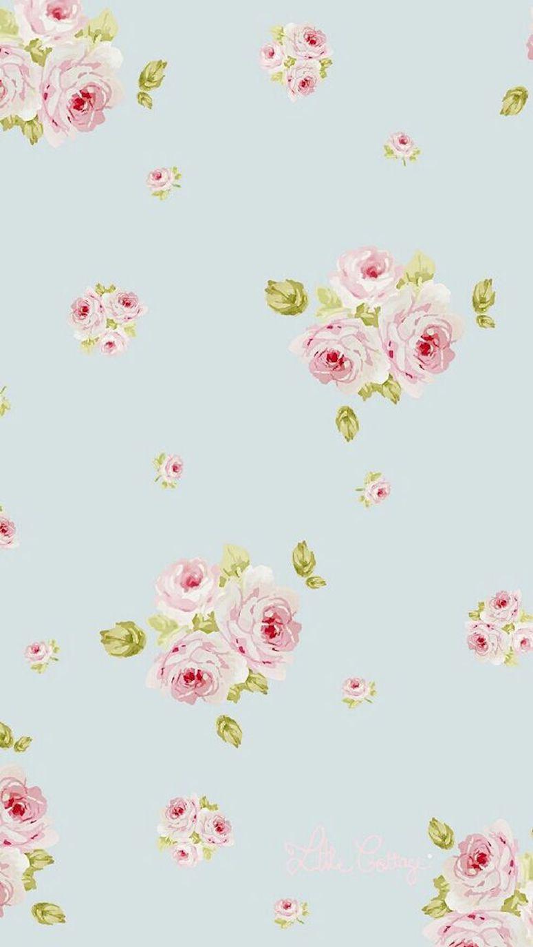 Papel de Parede para celular flores