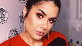 Maquiagem com sombra vermelha: 50 inspirações para você se apaixonar