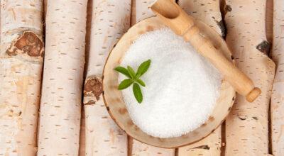 Xilitol é aposta mais saudável para reduzir o consumo de açúcar