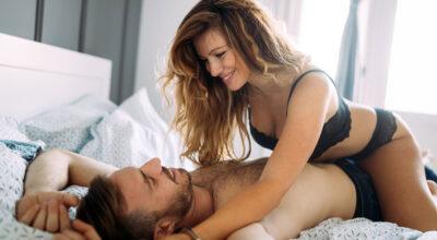 12 fatos sobre sexo pelos quais você nunca deve se sentir mal