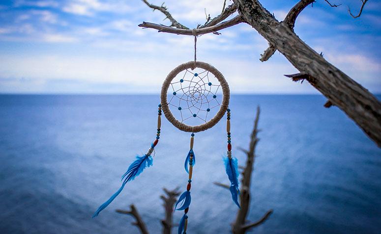 Filtro Dos Sonhos Como Usar Significado E Tutoriais Diy 45 Fotos